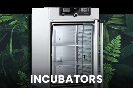 Memmert product manuals & data sheets: incubators, drying ovens ...